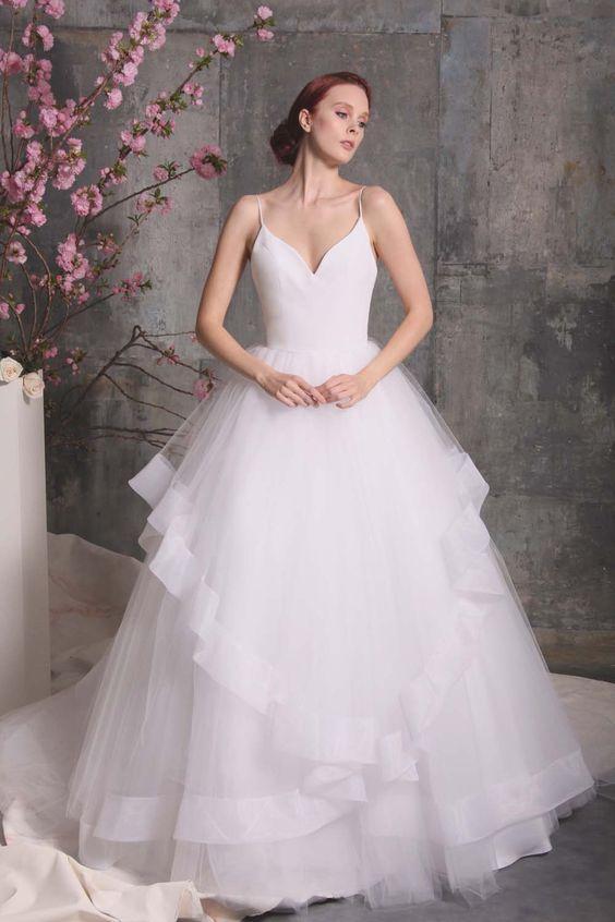 Christian Siriano Spring Wedding Dresses Spring Dresses