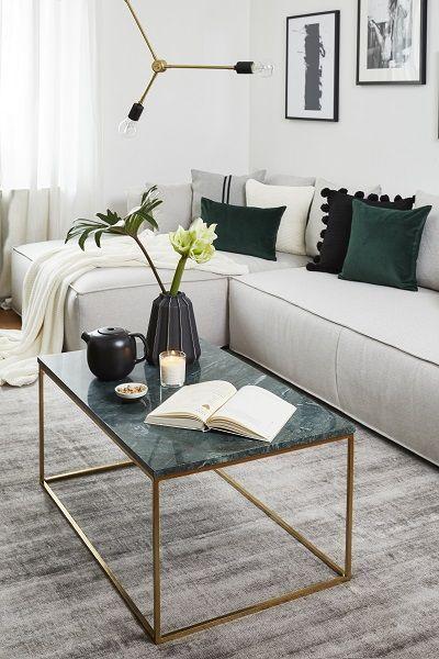 Marmor Couchtisch Alys Couchtisch Marmor Genel Couchtisch Marmor Couchtisch Wohnzimmer Sofa