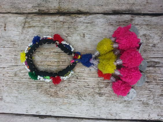 Festival armband , sleutelhanger #keycord #festival #bracelet #Ibiza #Boho #vintage