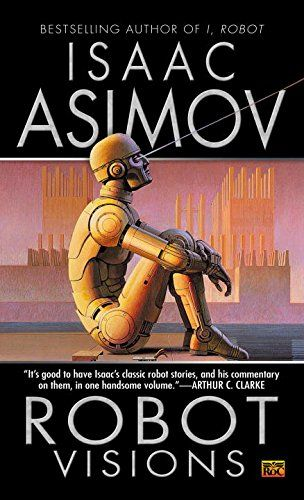 Robot Visions by Isaac Asimov http://www.amazon.com/dp/0451450647/ref=cm_sw_r_pi_dp_blGvvb17A31FX