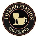 Filling Station Cafe & Bar Medford, WI
