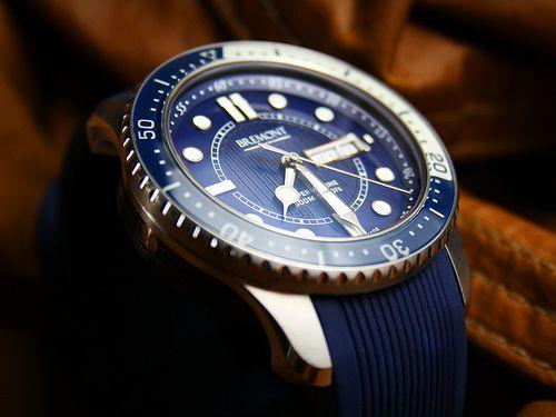 Supermarine | Chronometers - Bremont