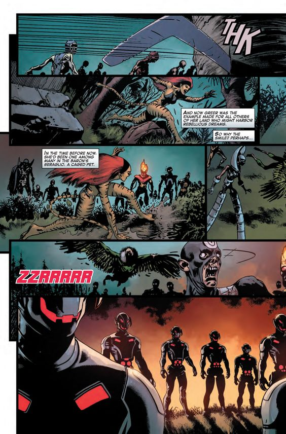 guerras-secretas-a era de ultron- vs-marvel-zumbi