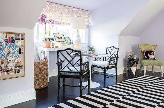 Inside Sue De Chiara's Gorgeous Connecticut Home That's Full-On Fun
