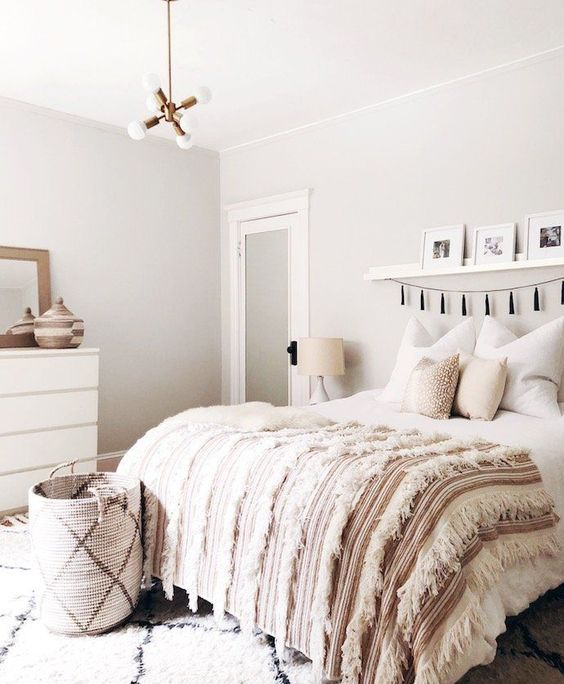 How To Make A Warm Cozy Room With White Walls 10 Things You