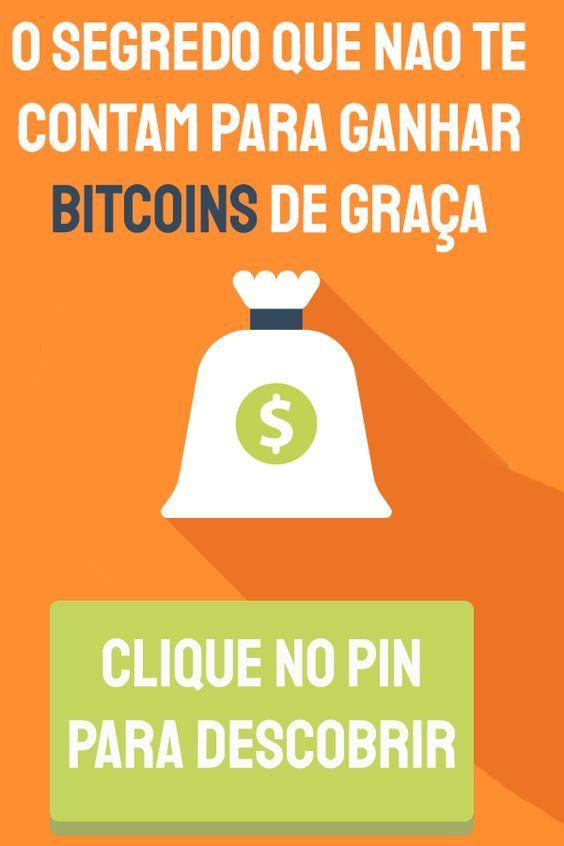 ganhar bitcoins na internet