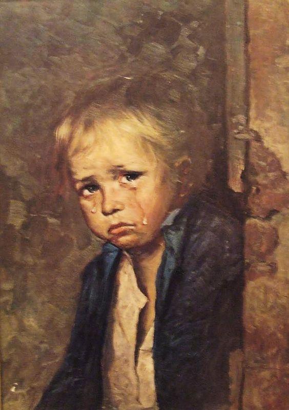 Giovanni Bragolin | NIÑOS EN EL ARTE | Pinterest