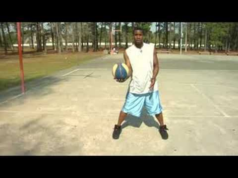 Basketball Drills Mechanics The Crossover Dribble Drill In Basketball Youtube Basketball Drills Drill Dribble