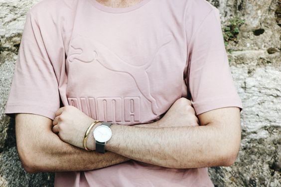 Details!   #asos #puma #tedbaker #h&m #menswear #mensfashion #model #menstyle #ootd #outfit #fashion #fashionblogger #scout #pink