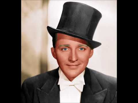 Bing Crosby East Side Of Heaven 1939 John Scott Trotter His Orchestra Youtube Bing Crosby John Scott Orchestra