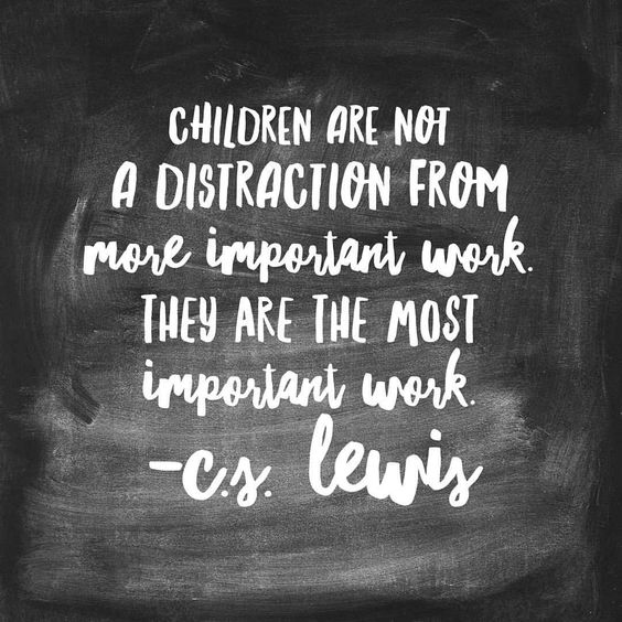 Inspire | CS Lewis Quote: