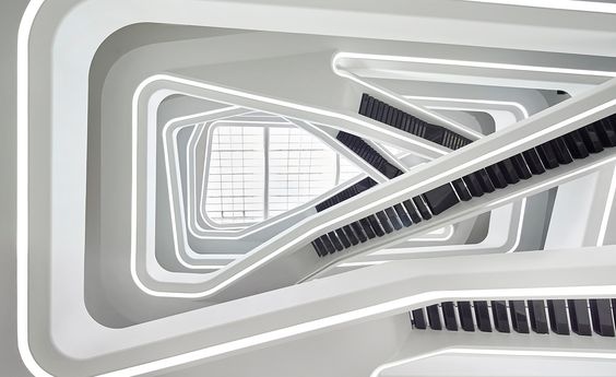 Rising in Russia: Zaha Hadid's Dominion Tower unveiled in Moscow   Architecture   Wallpaper* Magazine