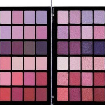 Makeup Revolution Colour Book Shadow Palette Cb04 Ulta Beauty Makeup Revolution Shadow Palette Coloring Books