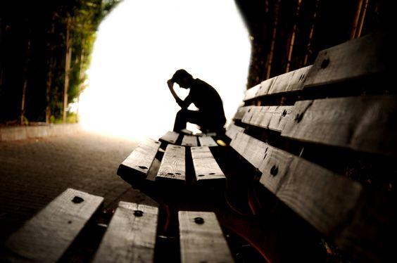 O que acontece com o suicida?