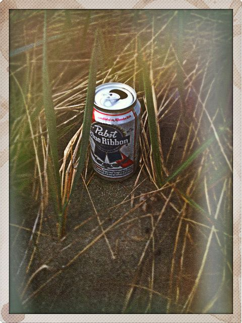 """For today's """"Hipster"""" theme, a photo I took and filtered documenting evidence of hipsters in the wild at Shilshole Beach in the Ballard neighborhood of Seattle, WA"""