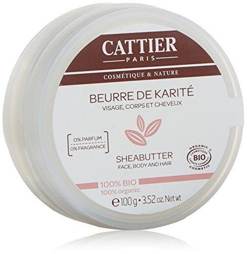 Cattier - Manteca Karité Bio Cattier, 100g Cattier https://www.amazon.es/dp/B002BJMBLE/ref=cm_sw_r_pi_dp_mA8HxbF1C144G