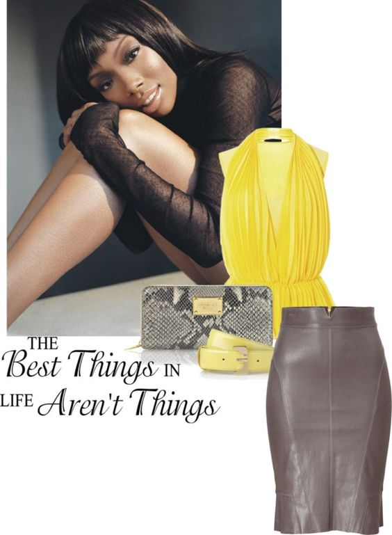 The Best Is Not Things, created by the-house-of-kasin on Polyvore