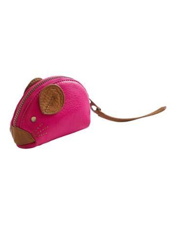 Joules Damen Novelty Portemonnaie, Pink.