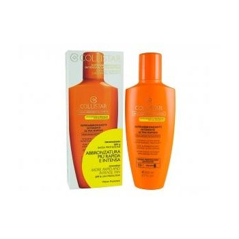 Collistar Superabbronzante Intensivo 200ml Sun Tan Lotion  £17.95 (FREE UK Delivery)  http://www.123hairandbeauty.co.uk/beauty-products-c5/tanning-c17/collistar-collistar-superabbronzante-intensivo-200ml-sun-tan-lotion-p2107