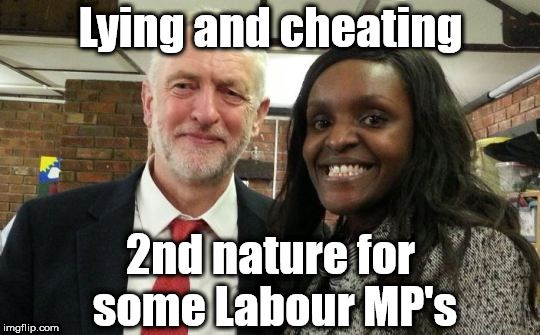 Labour Mp Lying Cheating With Images Lie Labor Cheating