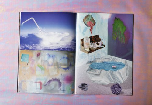 Andreas Ervik / Quattro Formaggi magazine