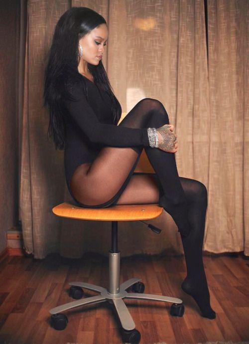 Lingerie Rihanna 120