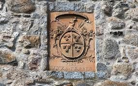 El auténtico Clan Fraser de Lovat  6d87702f6fa15502734dbdf3ee888762