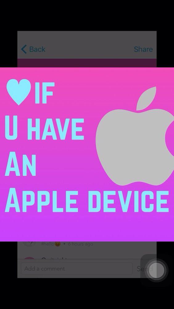 iPad iPod iPhone