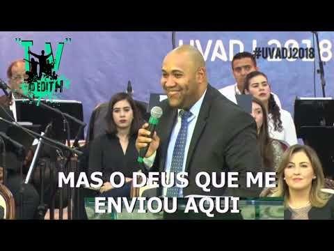 Gerson Rufino Vai Passar Uvadj 2018 Ad Madureira Youtube Com