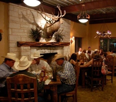 Eat at Crossfire Cafe and Steakhouse   www.circletarena.net