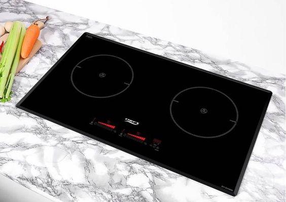 Những ưu điểm nổi bật giúp bếp từ Chefs EH DIH888 làm trùm trong phân khúc