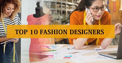 Top 10 Fashion Designers In India With Images Top 10 Fashion Designers Fashion Design Indian Fashion Designers