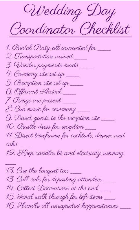 Handy David Tutera Wedding Blog It S A Bride S Life Real Brides Bloggi Wedding Planner Job David Tutera Wedding Wedding Coordinator Checklist