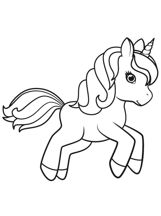 Beautiful Unicorn Coloring Pages Coloring Pagez Unicorn Coloring Pages Disney Drawings Sketches Coloring Pages