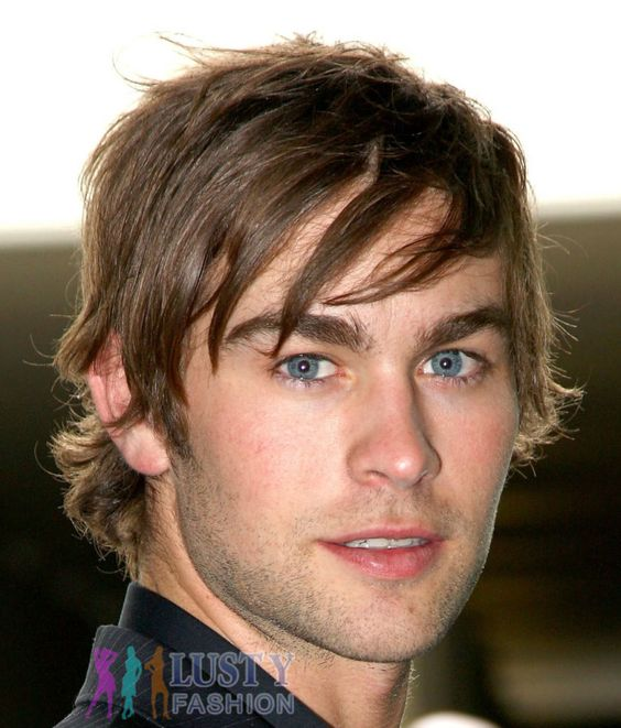 hairstyles for men with square faces -