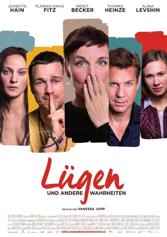 Lügen und andere Wahrheiten http://www.cinefacts.de/Filme/Luegen-und-andere-Wahrheiten,69774