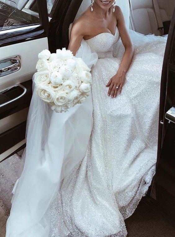 Pin By Ann A On Meet Me At The Alter In 2020 Wedding Dresses