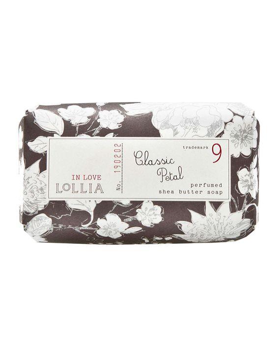 In Love Wrap Soap Bar, 5 oz