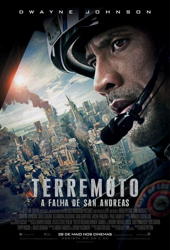 Download - Filme - Terremoto - A Falha de San Andr...