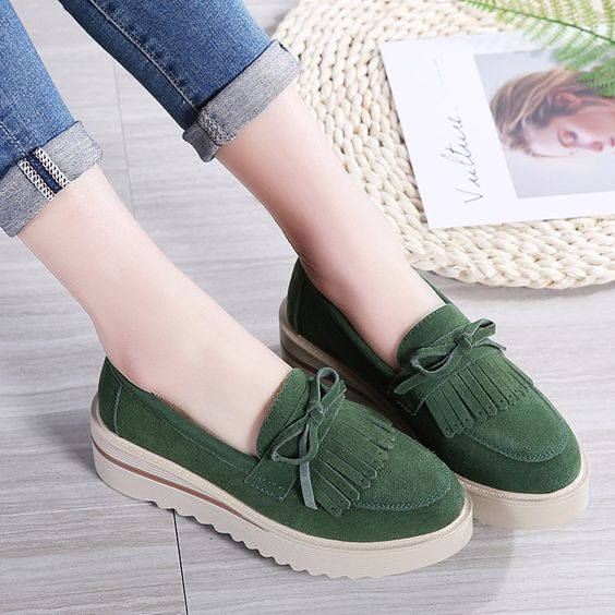 20 Comfort Shoes To Inspire Every Girl shoes womenshoes footwear shoestrends