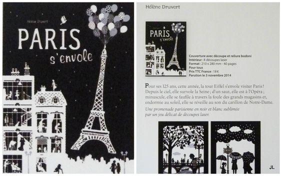 paris s'envole livre - Pesquisa Google