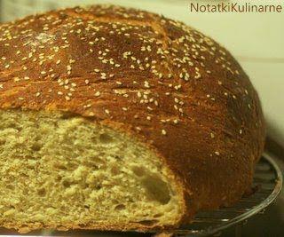 Artos - grecki chleb świąteczny