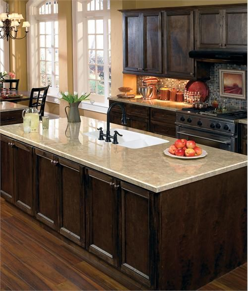 refrigerators with cabinet panels