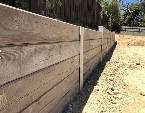 Elwood Retaining Wall Concrete Sleeper 200x75x2000 In 2020 Concrete Sleepers Building A Retaining Wall Concrete Retaining Walls