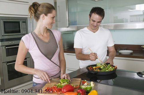 Một số sai lầm khi sử dụng làm giảm tuổi thọ của bếp từ Giovani