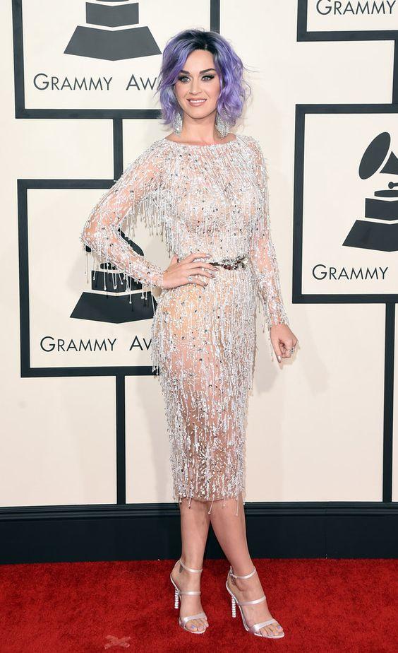 Las mejor y peor vestidas de los #Grammy 2015