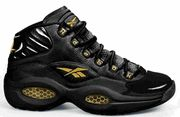 """REEBOK QUESTION """"GOLD""""/DECEMBER 24 2012/PRE-ORDER YOUR'S NOW!"""