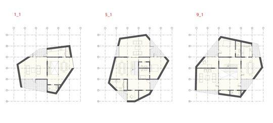 Amazing Grasshopper Definition Parametric House   Buscar Con Google   Architecture    Pinterest   Architecture