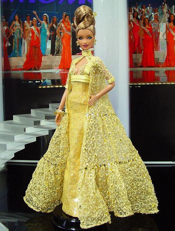 Miss New Jersey 2013 by Ninimomo Dolls RP by DCH Paramus Honda Sales Associate Ladi Shehu http://ladi-shehu.dchparamushonda.com: