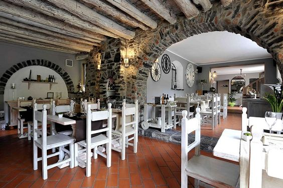 Regina 131: a wonderful restaurant with a terrace on Lake Como and ...
